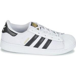 adidas Chaussures enfant SUPERSTAR EL C