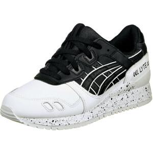 Asics Gel Lyte Iii chaussures black/black