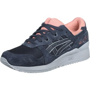 Asics Gel Lyte Iii W chaussures india ink