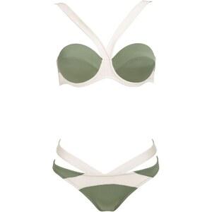 Sea Swim Bikini - grün