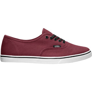 Vans Damen Sneakers Authentic Lo Pro