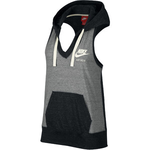 Nike Damen Tanktop Gym Vintage Vest Color Block