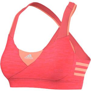 adidas Performance Damen Sport-BH Supernova Melange