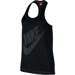 Nike Damen Trainingsshirt / Tank Top Mesh