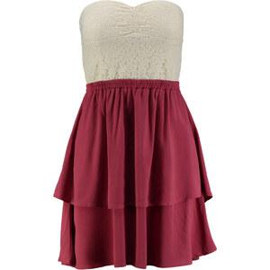 Review Damen Kleid Corsage Dress