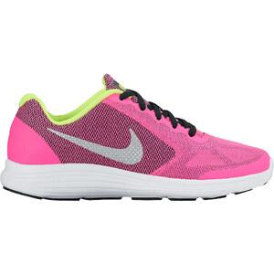 Nike Girls Sneakers Revolution 3 GS