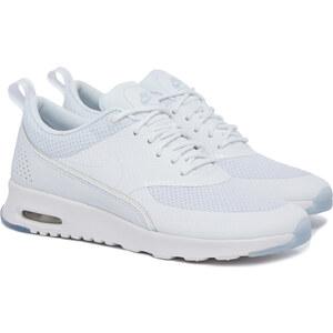 NIKE Air Max Thea Prm Damen Sneaker Weiß