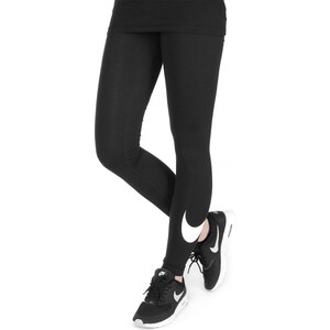 Nike Club Legging Logo 2 W black/white