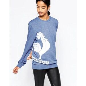 Le Coq Sportif - Alumi - Sweat - Bleu