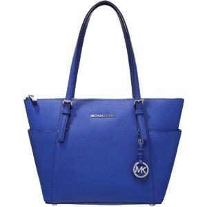 MICHAEL Michael Kors JET SET Handtasche electric blue