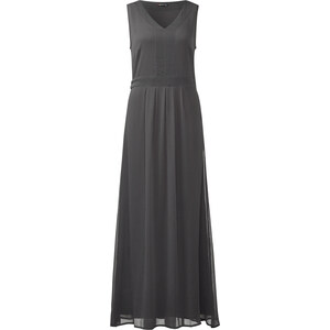 Street One - Maxi-robe Laura - pride grey