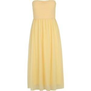 VILA Midi Kleid VIAlly