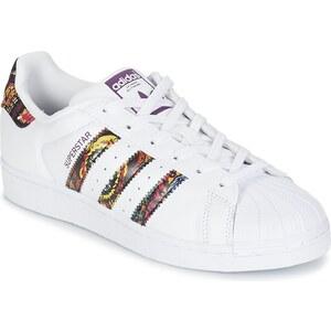 adidas Chaussures SUPERSTAR W