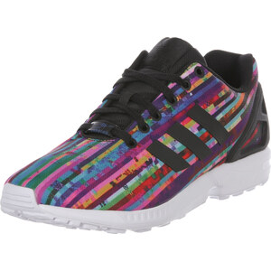 adidas Zx Flux chaussures ftwr white/core black