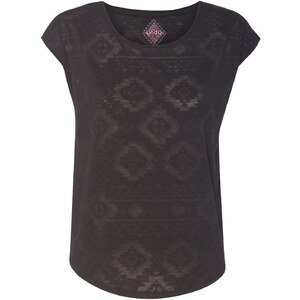 Undiz T-shirt - noir