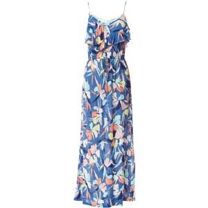 Roxy Kleid Maxi - gemustert