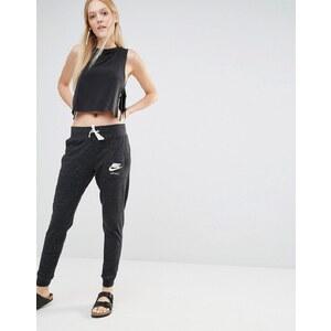 Nike - Pantalon de survêtement vintage - Noir