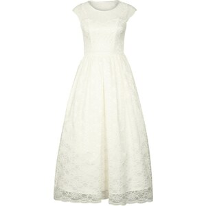 Swing Ballkleid ivory