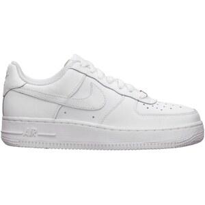 Nike Air Force 1 (GS) - Sneakers - blanc