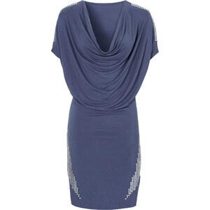 bonprix Kleid mit Spikes