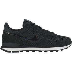 Nike Internationalist - Baskets - noir