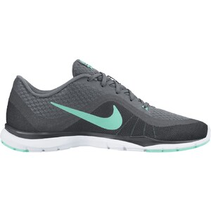 Nike Flex Trainer 6 - Baskets - noir