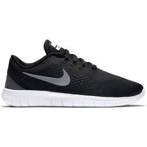 Nike Free RN (GS) - Baskets - noir