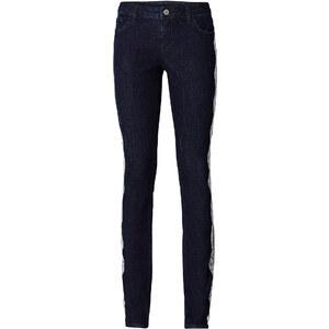 BODYFLIRT Jeans sehr figurbetont in blau für Damen von bonprix