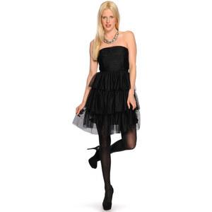 Vero Moda Hattaway Tube Schort Dress black