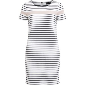 VILA Kurzärmeliges Kleid Vitinny