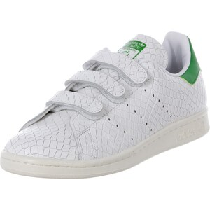 adidas Stan Smith Cf W chaussures ftwr white/green