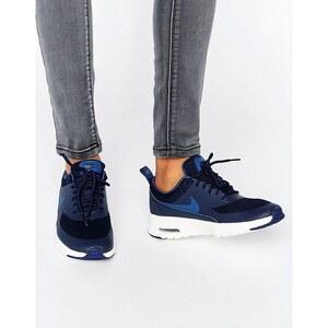 Nike - Air Max Thea - Baskets - Bleu marine - Bleu marine
