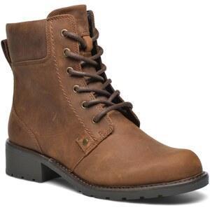 Clarks - Orinoco Spice - Stiefeletten & Boots für Damen / braun