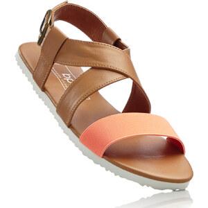 bpc bonprix collection Sandales marron chaussures & accessoires - bonprix