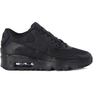 Nike Chaussures AIR MAX 90 MESH GS
