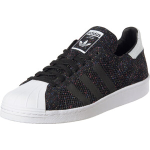 adidas Superstar 80s Pk chaussures core black/ftwr white