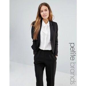 Vero Moda Petite - Blazer formel - Noir