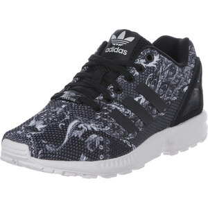 adidas Zx Flux W chaussures core black/off white