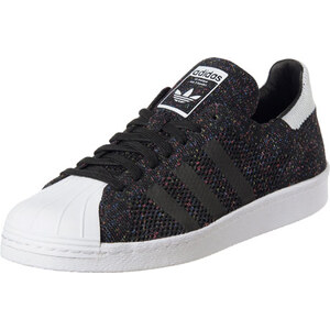 adidas Superstar 80s Pk Schuhe core black/ftwr white