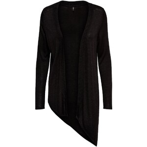 Only Asymmetrischer Strick-Cardigan