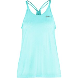 Nike Performance COOL BREEZE Funktionsshirt hyper turquoise