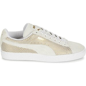 Puma Chaussures SUEDE GOLD WN'S