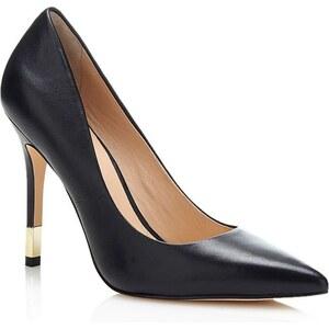 Guess Bayan - Escarpins en cuir - noir