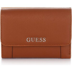 Guess Delaney - Portefeuille - marron