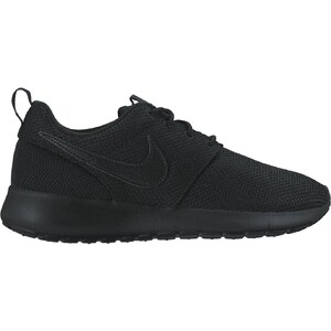 Nike Roshe One - Basket - noir