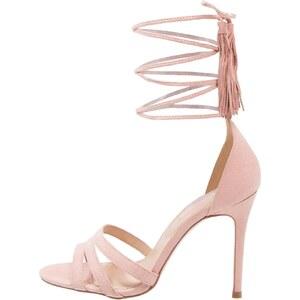 Dorothy Perkins SUNSET High Heel Sandaletten pink