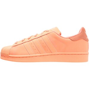 adidas Originals SUPERSTAR ADICOLOR Sneaker low sunglow