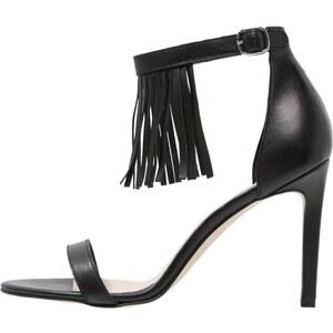 Zign High Heel Sandaletten black