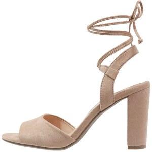 Dorothy Perkins SADE High Heel Sandaletten cream
