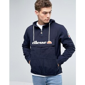 ellesse jacke zum berziehen marineblau. Black Bedroom Furniture Sets. Home Design Ideas